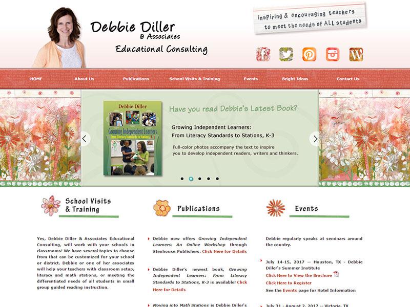 Portfolio-DebbieDiller